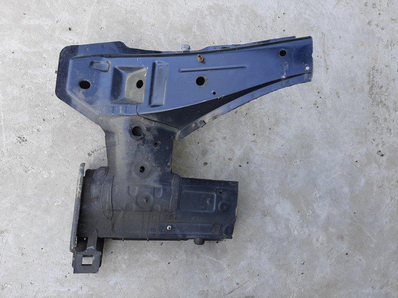 Лонжерон Bmw X5 F15 2013 передний правый (б/у)