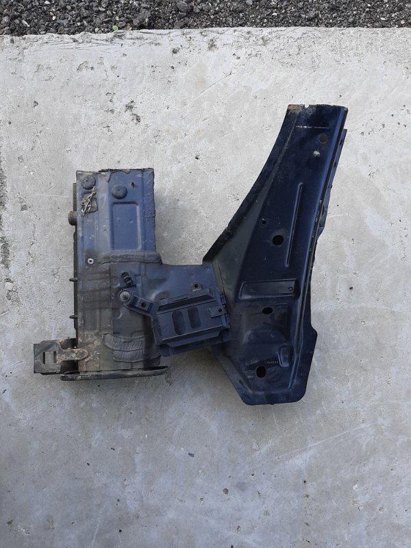 Лонжерон Bmw X5 F15 2013 передний левый (б/у)