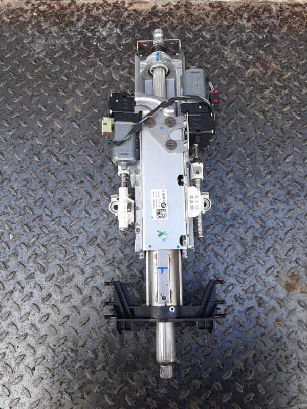 Колонка рулевая Bmw 5-Series G30 3.0 B48B20B 2016 (б/у)
