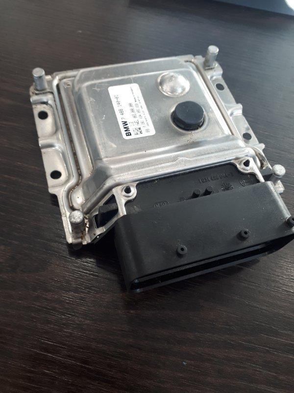 Блок управления scr Bmw X5 F15 3.0 N57D30A 2013 (б/у)