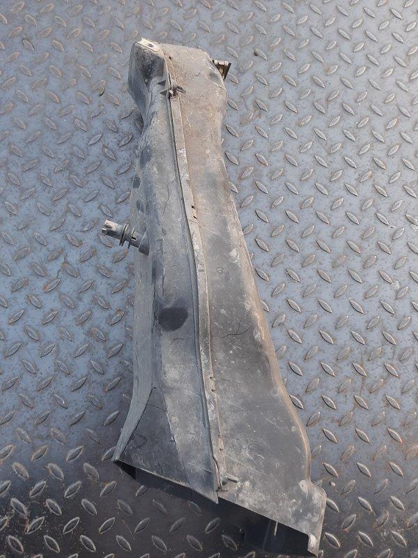 Пыльник Bmw X5 F15 3.0 N57D30B 2013 передний левый (б/у)