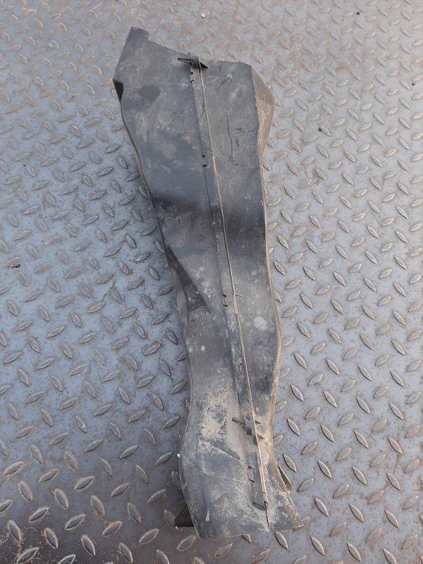 Пыльник Bmw X5 F15 3.0 N57D30B 2013 передний правый (б/у)