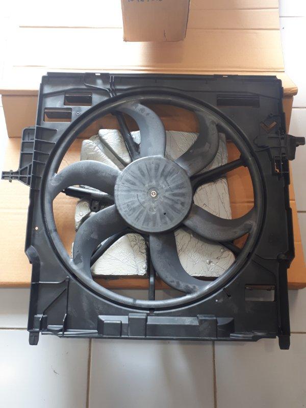 Вентилятор охлаждения радиатора Bmw X5 E70 2009