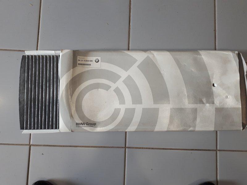 Микрофильтр/фильтр с активирован. углем Bmw X5 E53 2000
