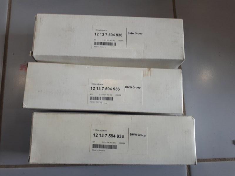 Катушка зажигания Bmw 3-Series E30 1982