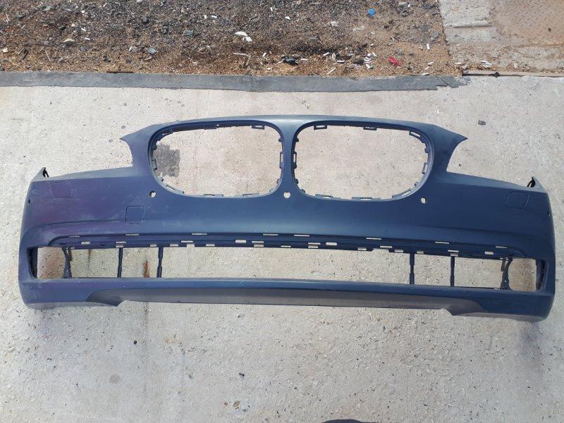 Бампер передний Bmw 7-Series F01 2009