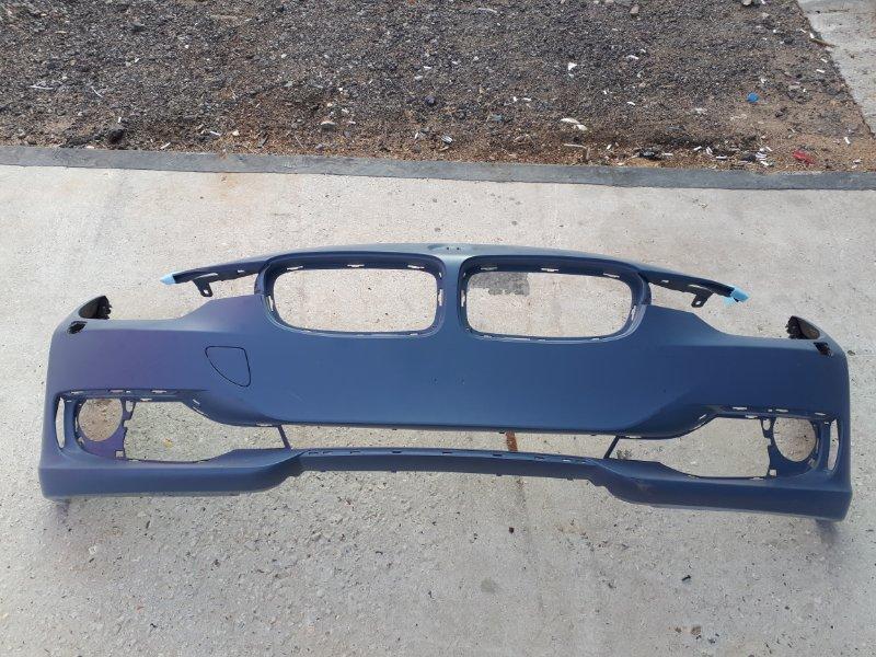 Бампер передний Bmw 3-Series F30 2011