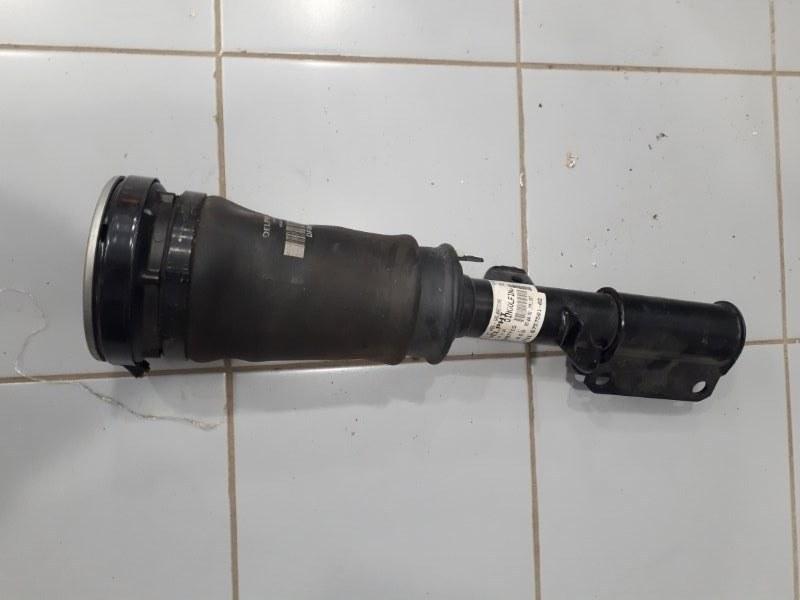 Пневмоамортизатор Bmw X5 E53 1999 передний левый