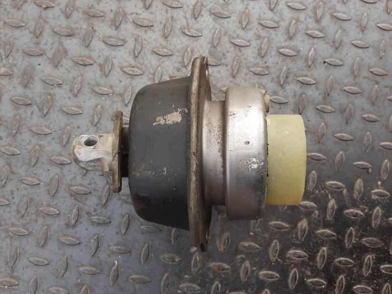Опора двс Bmw X5 F15 3.0 N57D30B 2013 передняя правая (б/у)