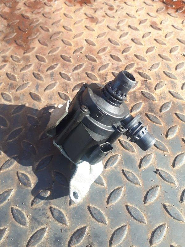 Дополнительный насос ож Bmw X5 F15 3.0 N57D30A 2013 (б/у)