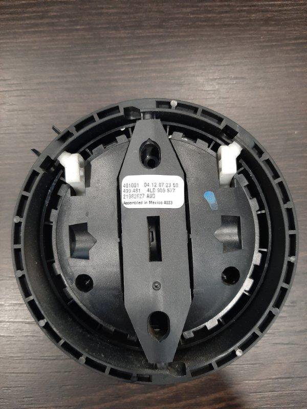 Моторчик бокового зеркала Audi Q7 4L 2005 (б/у)