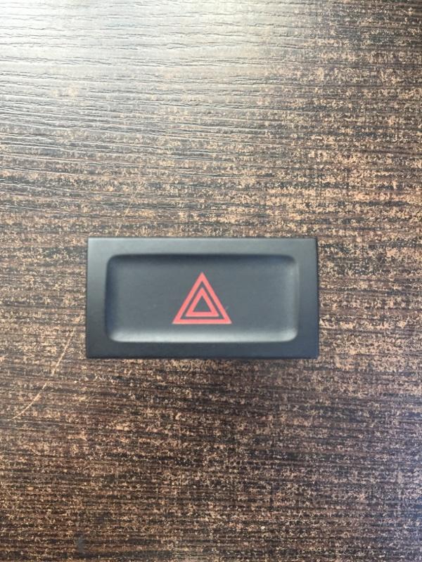 Кнопка аварийной сигнализации Volkswagen Tiguan 5N 2011 (б/у)
