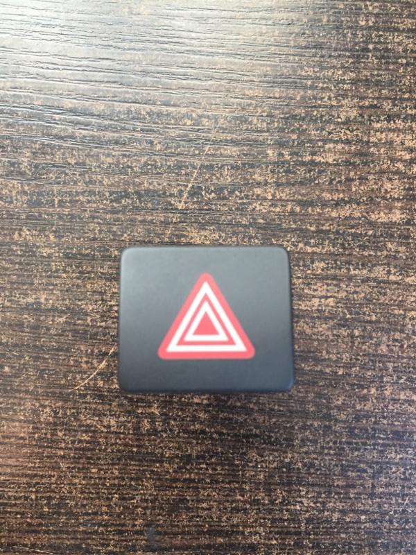 Кнопка аварийной сигнализации Audi A5 2016 (б/у)