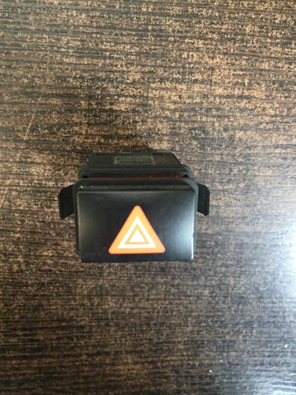 Кнопка аварийной сигнализации Porsche Cayenne 955 2002 (б/у)