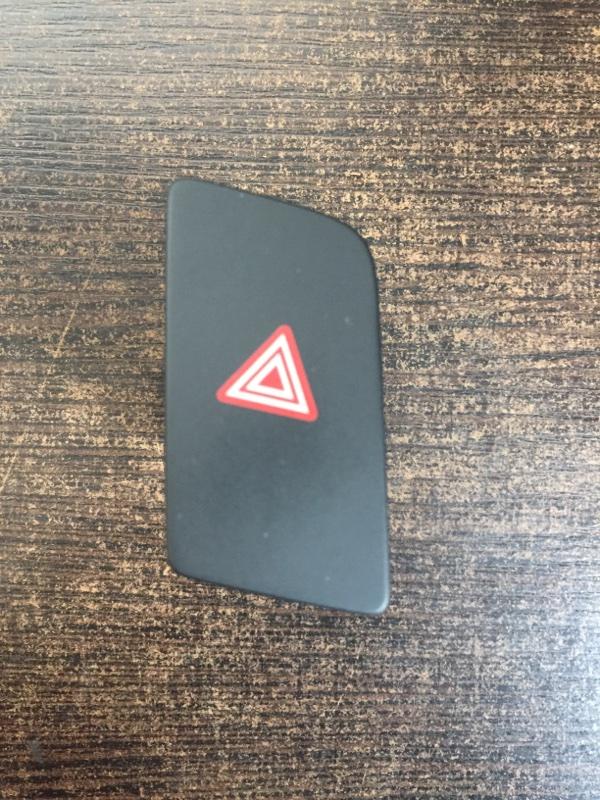 Кнопка аварийной сигнализации Audi Q3 8U 2012 (б/у)
