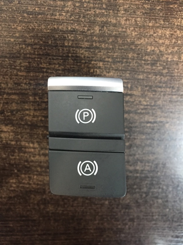 Кнопка ручника Audi A4 8W 2016 (б/у)