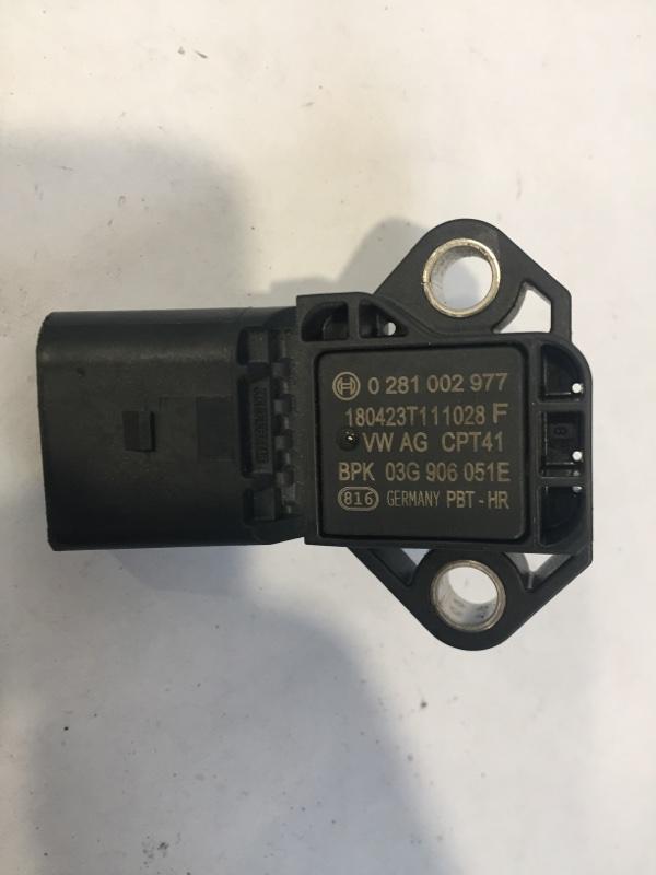 Датчик давления воздуха Audi A6 4G 2.0 CYPA 2016 (б/у)