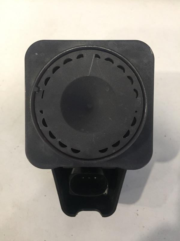 Сирена сигнализации Volkswagen Touareg CR7 3.0 TDI DEN 2020 (б/у)