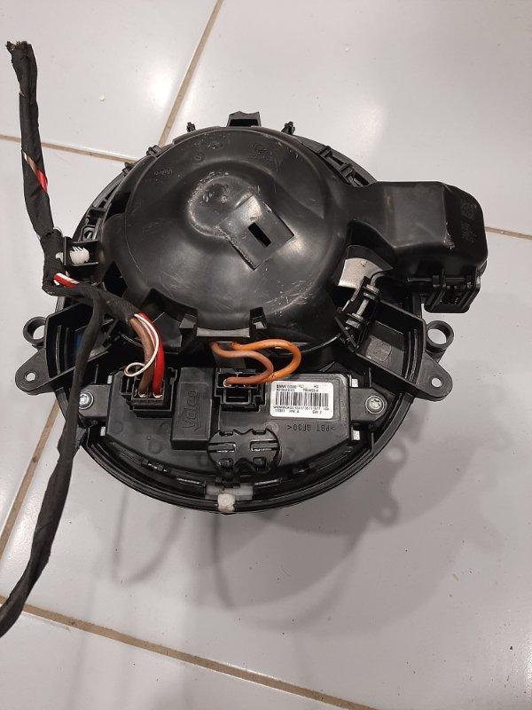 Мотор отопителя Bmw 3-Series F34 2.0 B48B20B 2016 (б/у)