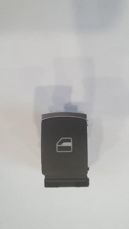Выключатель стеклоподъемника Volkswagen Touareg 7P 3.0 TDI 2016 (б/у)