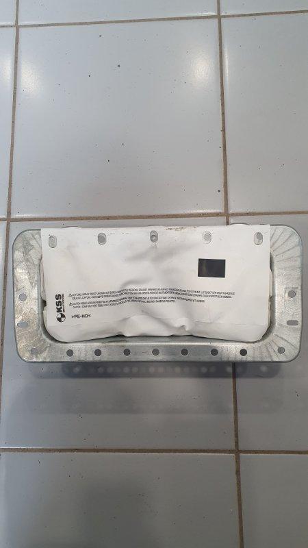 Подушка безопасности пассажира Bmw X5 F15 2013 (б/у)