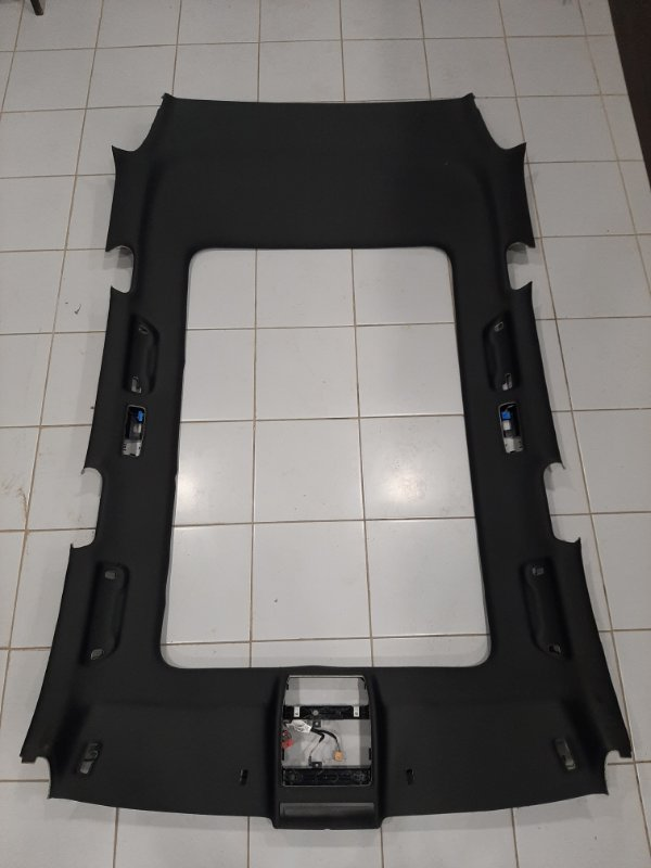 Потолок Volkswagen Touareg 7P 3.0 TDI 2016 верхний (б/у)