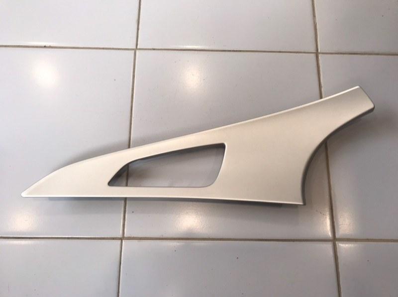 Декор салона Audi A6 4G 2.0 CYPA 2016 передний левый (б/у)