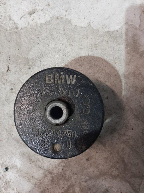 Демпфер Bmw 5-Series G30 3.0 B48B20B 2016 задний нижний (б/у)