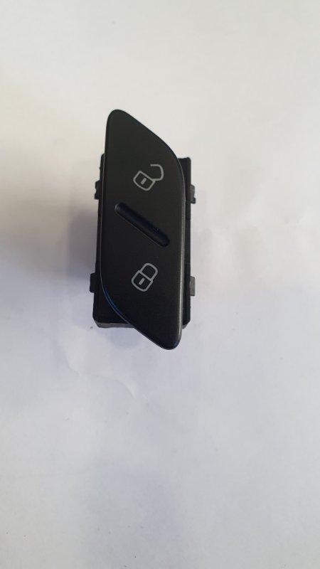 Выключатель центрального замка Volkswagen Jetta 5C 2011 передний правый (б/у)