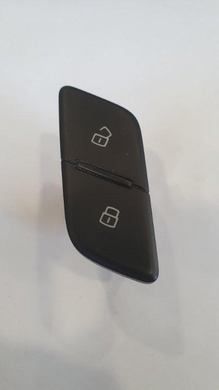Выключатель центрального замка Audi Q5 80A 2016 передний правый (б/у)