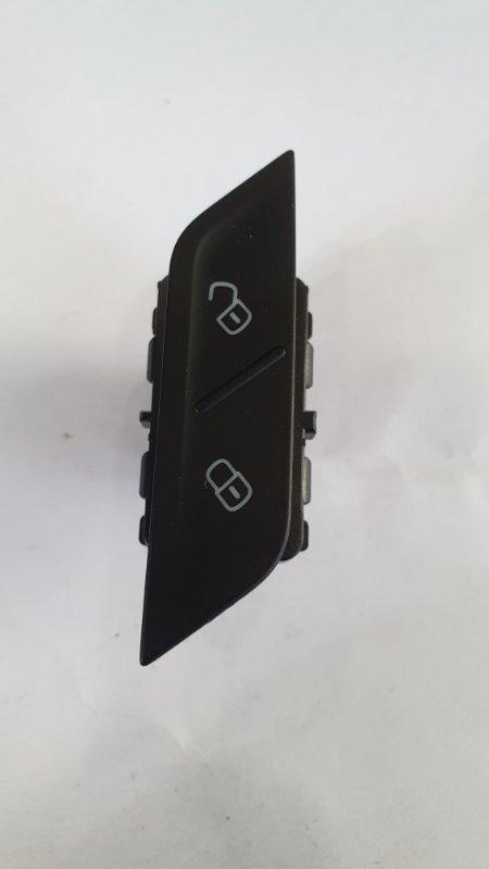 Выключатель центрального замка Volkswagen Tiguan 5NA 2016 передний левый (б/у)
