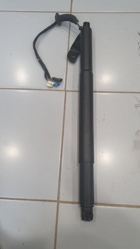 Шпиндельный привод Bmw X6 F16 2013 левый (б/у)