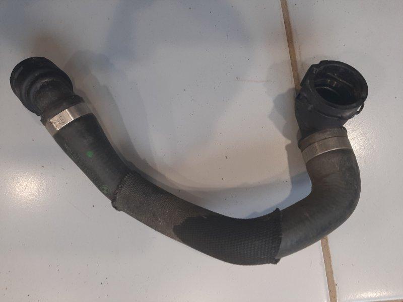 Патрубок охлаждения двигателя Bmw X5 F15 3.0 N57D30B 2013 (б/у)