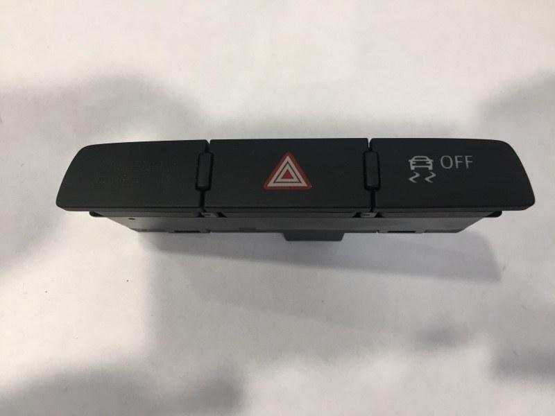 Блок кнопок Audi Q7 4L 2007 (б/у)
