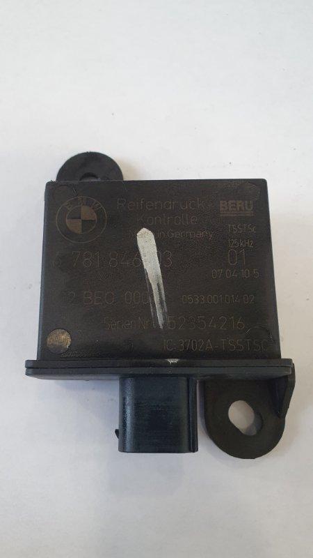 Триггерный передатчик rdc Bmw X5 E70 2007 (б/у)