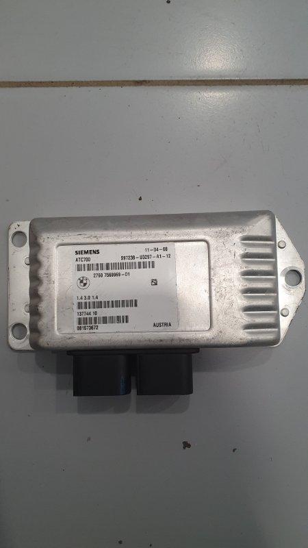Эбу раздаточной коробки Bmw X5 E70 2007 (б/у)