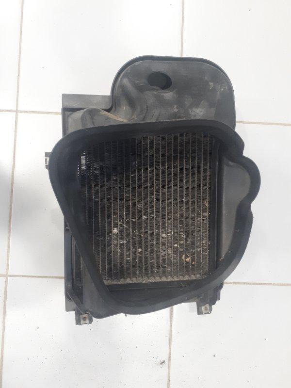 Радиатор дополнительный Bmw X5 E70 2009 (б/у)