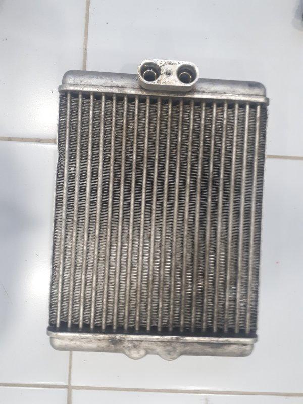 Радиатор маслянный Bmw X5 E70 2009 (б/у)