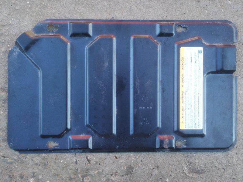 Крышка акб Volkswagen Crafter 2E 2006 (б/у)