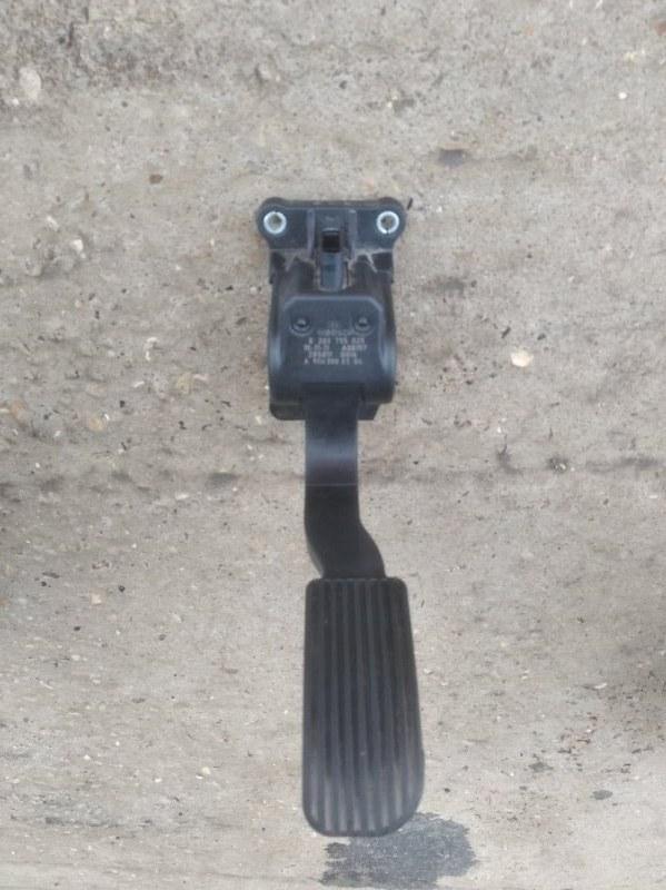 Педаль газа Volkswagen Crafter 2E 2006 (б/у)