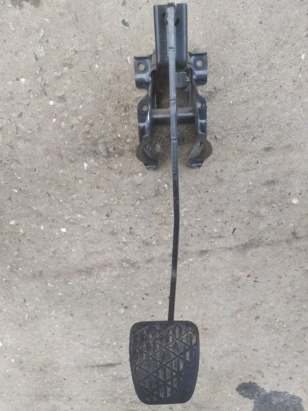 Педаль тормоза Volkswagen Crafter 2E 2006 (б/у)