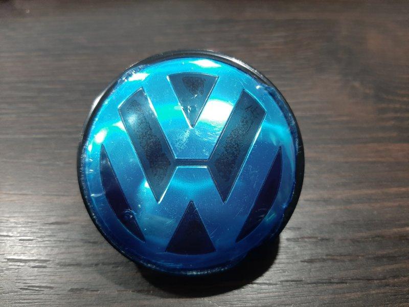 Колпак Volkswagen Tiguan 5N 2007