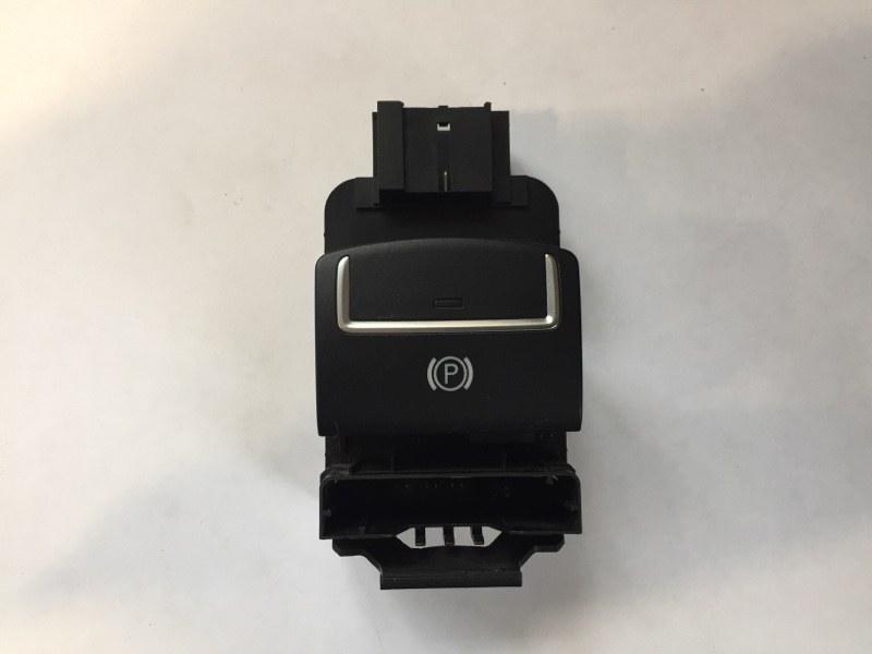 Кнопка ручника Volkswagen Tiguan 5N 2011 (б/у)