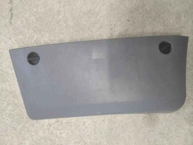Накладка дверной карты Volkswagen Crafter 2E 2006 передняя (б/у)