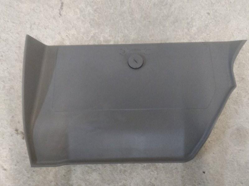 Крышка бардачка Volkswagen Crafter 2E 2006 (б/у)