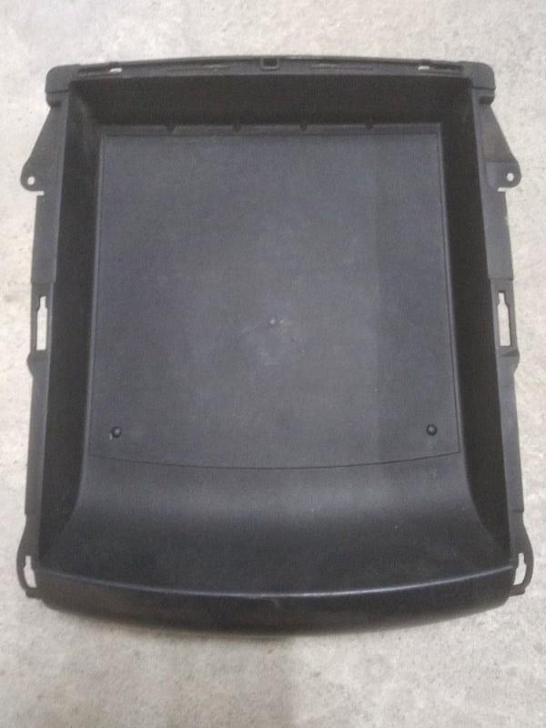 Вещевое отделение Volkswagen Crafter 2E 2006 (б/у)