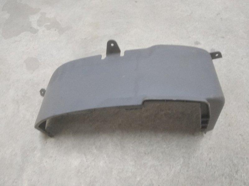 Накладка передней панели Volkswagen Crafter 2E 2006 (б/у)