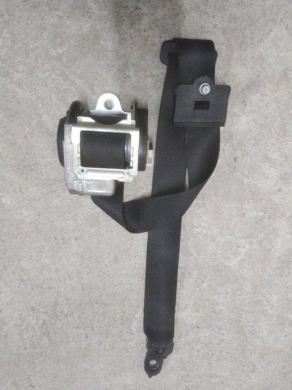 Ремень безопасности Volkswagen Crafter 2E 2006 передний правый (б/у)