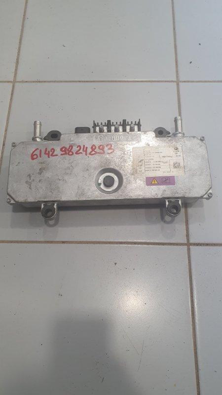 Блок управления power control unit pcu Bmw 5-Series G30 2016 (б/у)