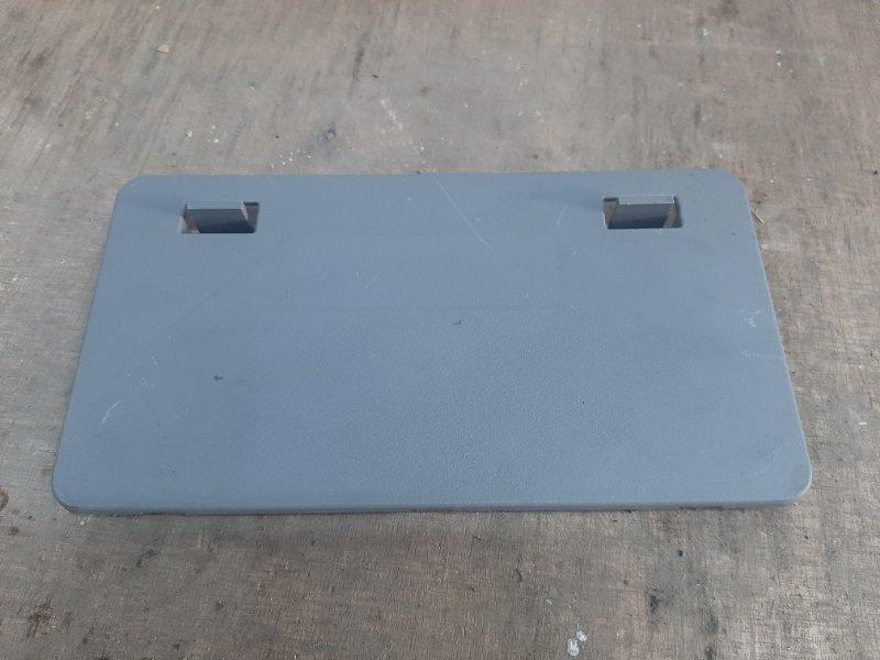 Крышка блока предохранителей Volkswagen Crafter 2E 2006 (б/у)